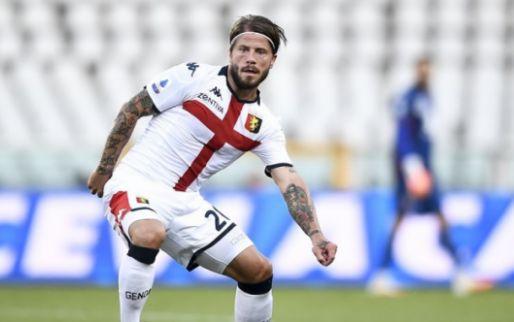 Afbeelding: 'Schandalige' behandeling voor Schöne: 'Triest hoe deze club met Lasse om gaat'