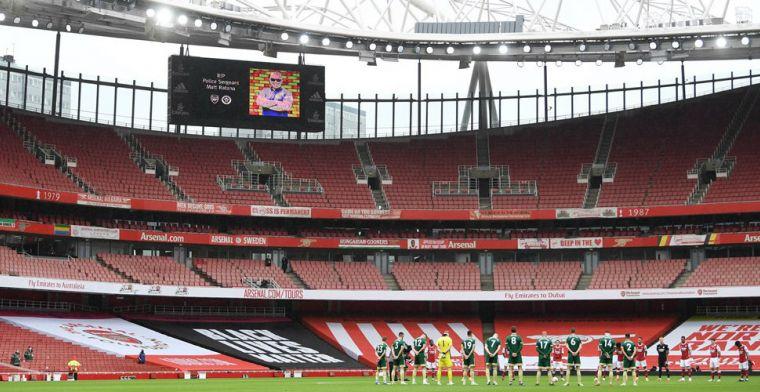 Ajax-talent Ideho maakt overstap naar Arsenal door inmenging andere zaakwaarnemer