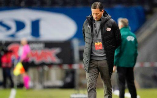 Afbeelding: Twijfels over Schmidt-voetbal bij PSV: 'Hij is nu aan de slag in Nederland'