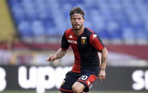 Afbeelding: 'Ajax had contact met Schöne, maar gaf aan voor Klaassen te gaan'