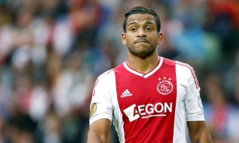 Afbeelding: 'Voormalig Ajax-aanvaller Ebecilio bedankt voor terugkeer in Eredivisie'