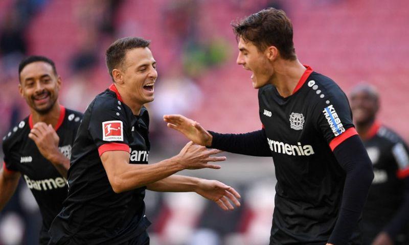 Afbeelding: Vrees van Arias komt uit: Leverkusen bevestigt lange absentie na horrorblessure