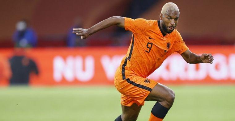Babel: 'Jonge gasten bij Oranje is niks nieuws, ik twijfel niet over mijn plek'
