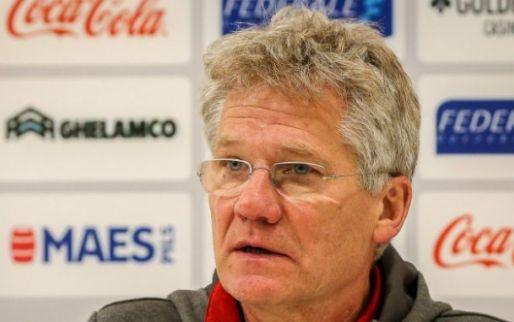 OFFICIEEL: Bölöni (67) heeft al een nieuwe uitdaging gevonden