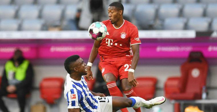 Bayern houdt geduld tijdens slepende gesprekken: 'Geen ultimatum, geen spelletjes'