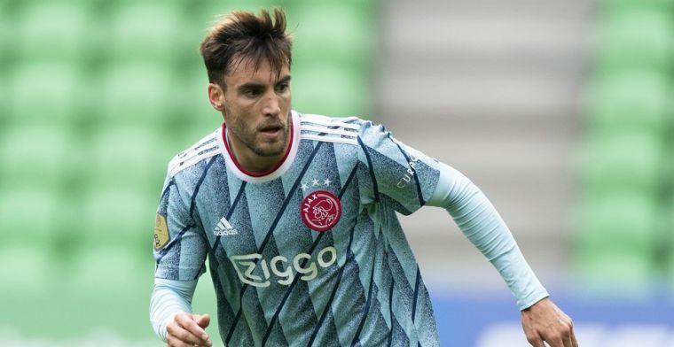 'Manchester City weigert miljoenentransfer te vergeten en keert terug bij Ajax'
