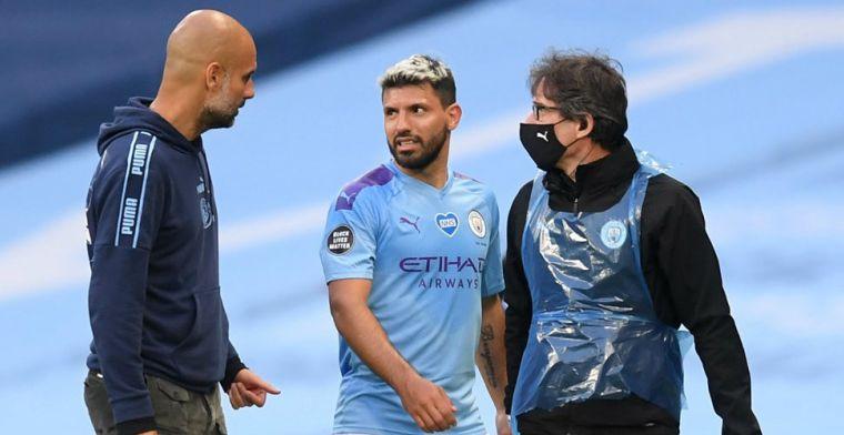 Inter hoopt op transferstunt en richt pijlen op Agüero