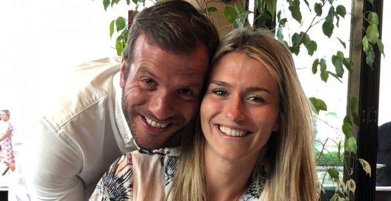 Van der Vaart haalt uit naar PSV en Bruggink: 'Ongelooflijk, hoe stom kun je zijn'