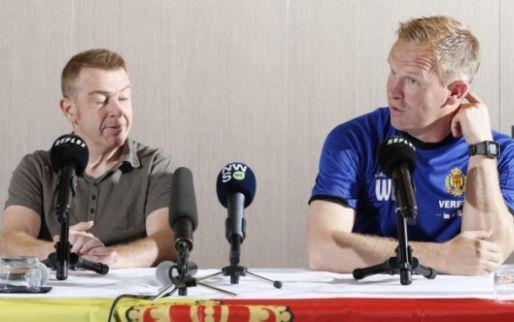 UPDATE: 'KV Mechelen-voorzitter Penninckx vrijgelaten onder voorwaarden'