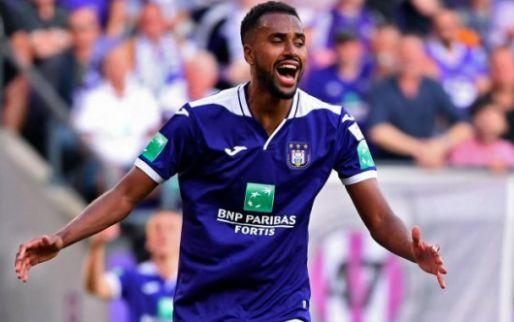 Afbeelding: Anderlecht had hem niet nodig, nu blinkt Thelin uit als nooit tevoren bij Malmö