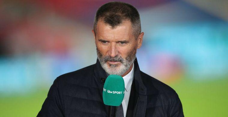 Interim-manager Scholes maakt plaats voor oude bekende Keane