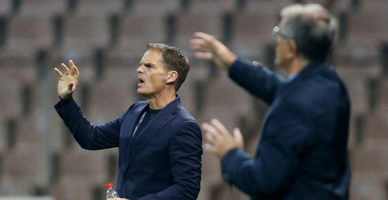 Boskamp over Oranje: 'Nederland was EK-favoriet, nu niet meer'