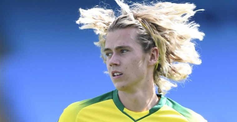 Voormalig Fortuna-speler kan terug naar de Premier League