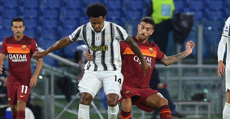 Juventus krijgt na Ronaldo-besmetting weer coronanieuws: alle spelers in isolatie