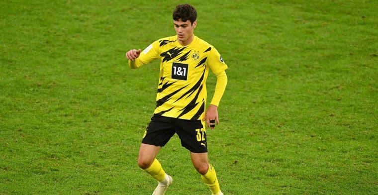 'Real Madrid en Liverpool laten oog vallen op volgende Dortmund-parel'
