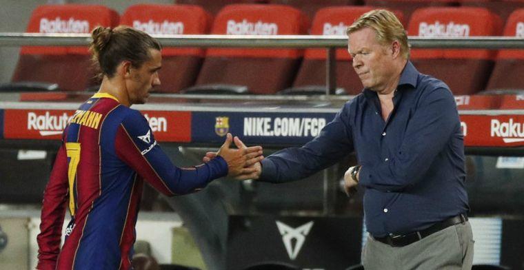 MD: Koeman zet Barça snel naar zijn hand, belangrijkste aanpassingen op een rij