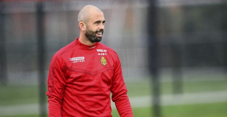 OFFICIEEL: KV Mechelen kondigt de terugkeer van Defour aan