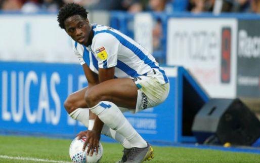 Afbeelding: Kongolo maakt op de valreep Premier League-promotie en signeert vierjarig contract
