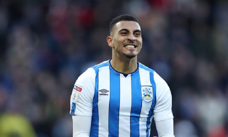 Afbeelding: OFFICIEEL: West Bromwich Albion koopt goalgetter voor zestien miljoen euro