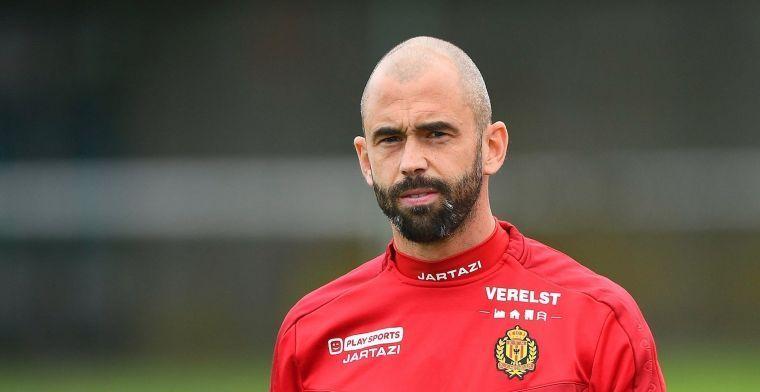 Het gaat nu hard: Defour zit meteen in de selectie voor KV Mechelen