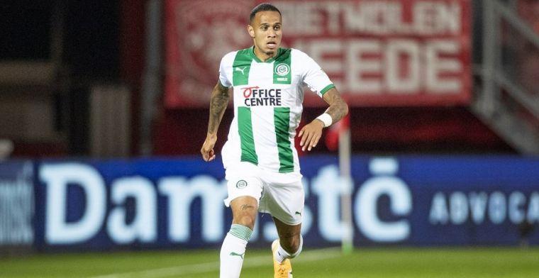 Suriname krijgt acht nieuwe spelers en 'hoopt nog op jawoord van Riedewald'