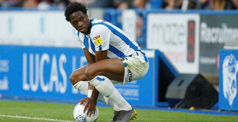 Kongolo maakt op de valreep Premier League-promotie en signeert vierjarig contract
