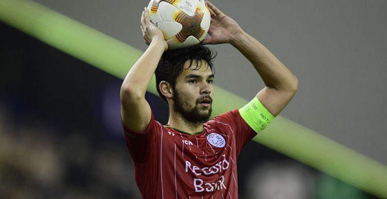 Walsh vindt onderdak bij KV Mechelen: Heb moeilijke momenten beleefd