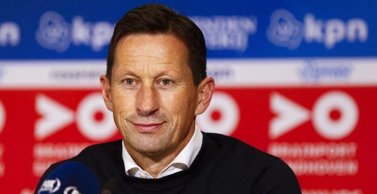 Schmidt wil aankopen en Götze meteen inzetten bij PSV: 'Trainingen niet genoeg'