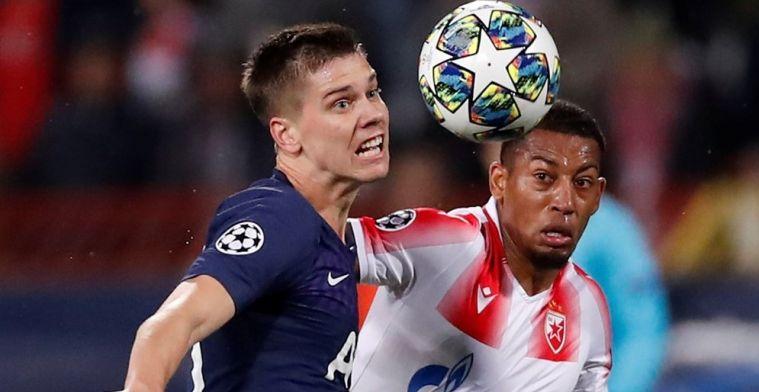'Geduld Van La Parra wordt beloond: Championship en geen Eredivisie'