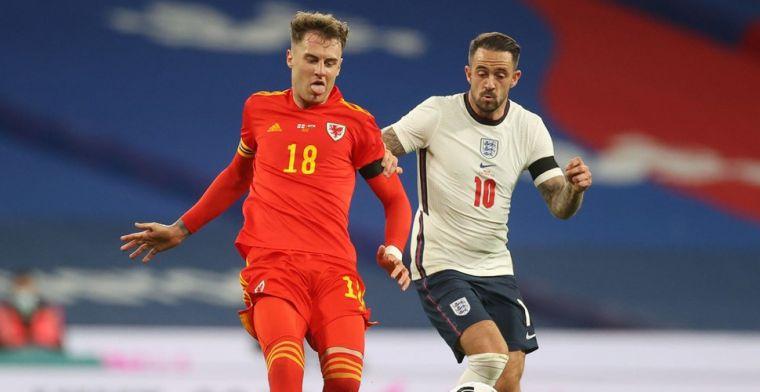 Mourinho kan mede dankzij Bale nog nieuwe verdediger verwelkomen bij Spurs