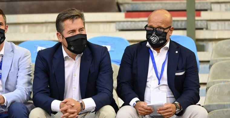 Fans hekelen 'commercieel Club Brugge': 'Niet wat ons werd beloofd'