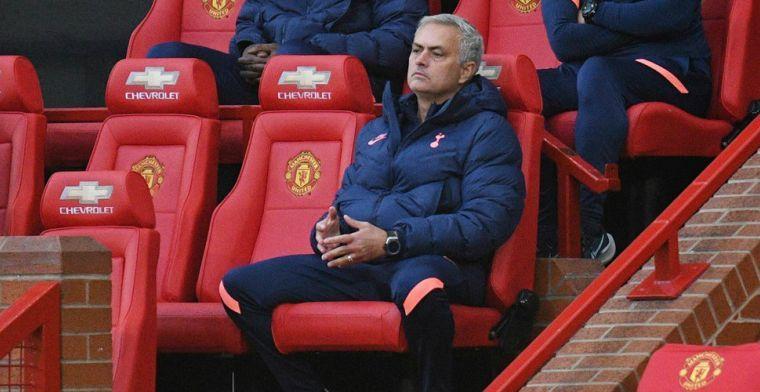 Mourinho ontbreekt in boek Wenger: 'Snap ik, hij heeft me nooit verslagen'