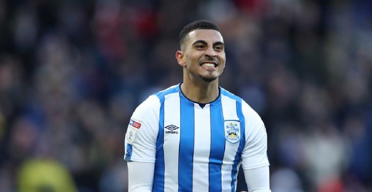 West Bromwich Albion koopt goalgetter voor zestien miljoen euro