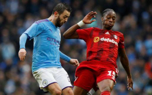 Afbeelding: 'Kongolo-transfer naar Fulham levert ook Feyenoord een leuk zakcentje op'
