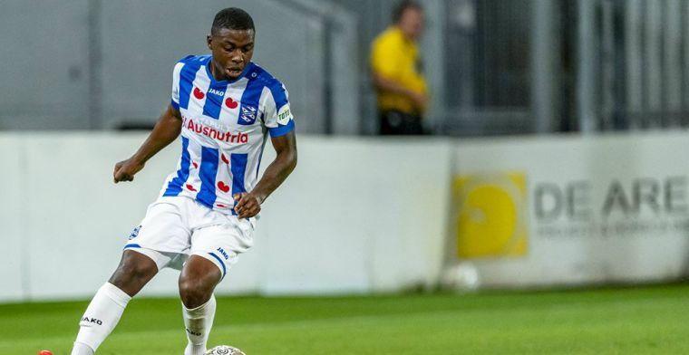 Heerenveen staat voor 'lastige wedstrijd': 'Ajax zal het meeste de bal hebben'