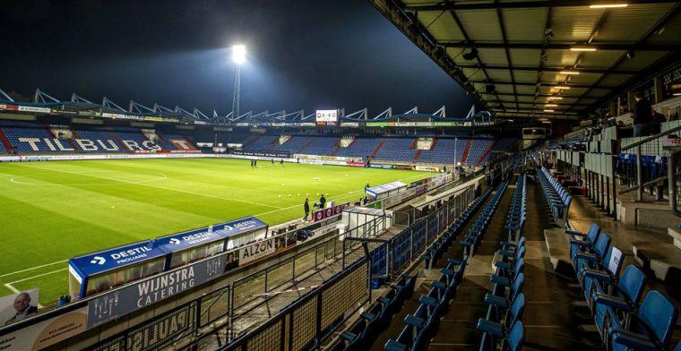LIVE-discussie: mutatie in elke linie bij Willem II, twee nieuwelingen bij Twente