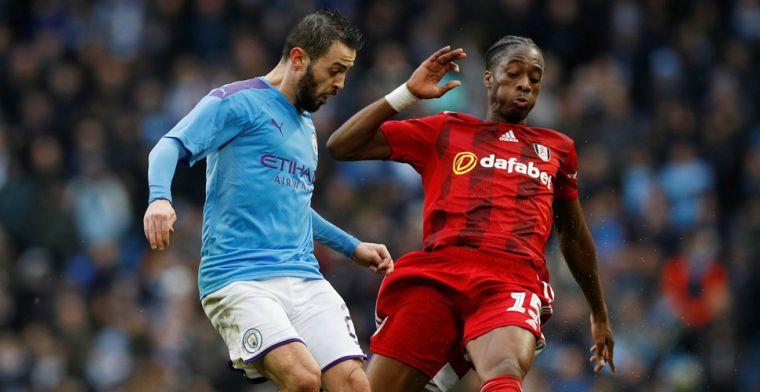 'Kongolo-transfer naar Fulham levert ook Feyenoord een leuk zakcentje op'