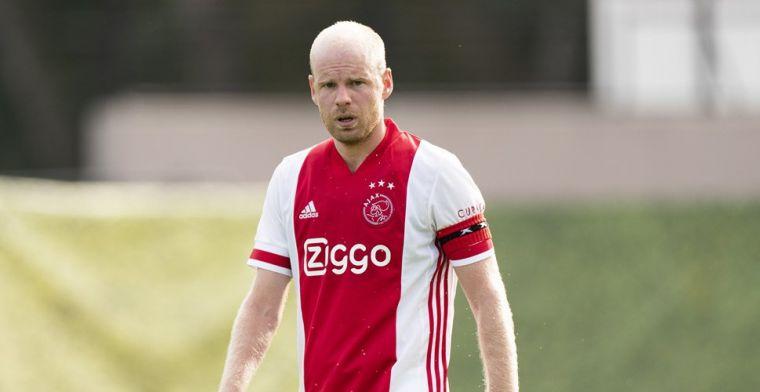 'Er waren wel wat andere opties, maar toen Ajax kwam was het wel duidelijk'