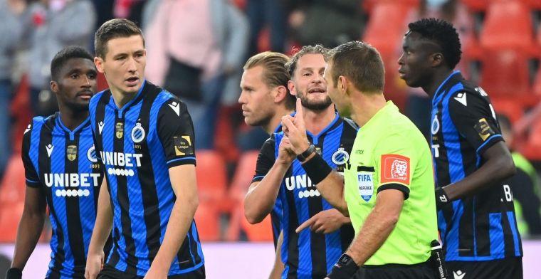 VP-Analyse: Een déja vu bij Club Brugge en wanneer is hands nu eigenlijk hands?