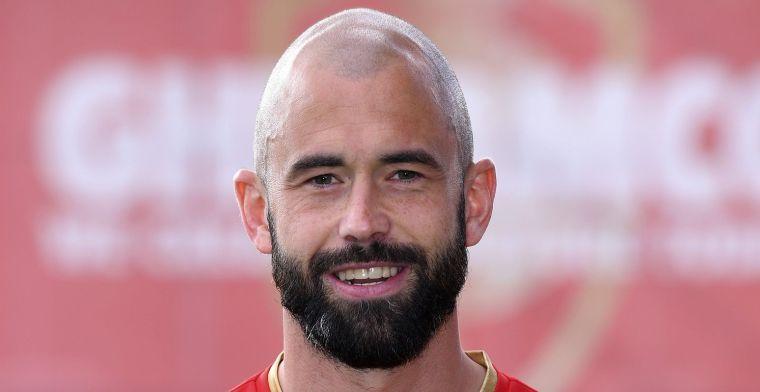 Verlinden was Defour-avant-la-lettre: Voor spelers zoals hem supporter je graag