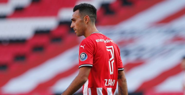 "Zahavi minimaal 72 uur in quarantaine: ""Voelde me al slecht tegen Slowakije"""