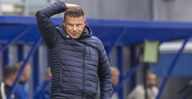 Stegeman voelt niets bij Götze: Milan is een goede collega, maar dit was niet...