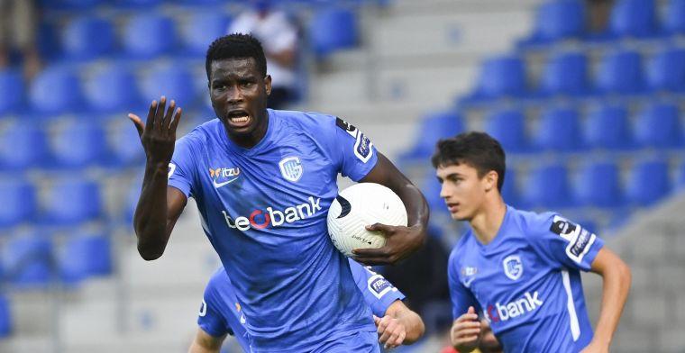 'Onuachu wordt de topschutter, Maehle is zijn transfersoap al vergeten'