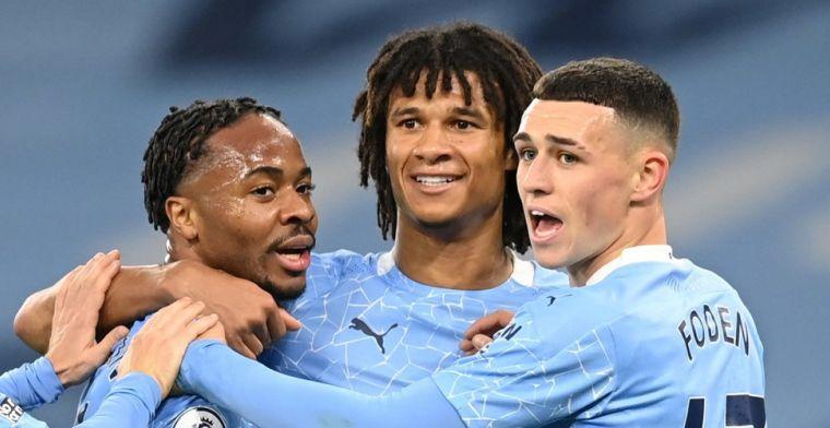 Aké speelt zich in Manchester City-basis: 'Op geen fout kunnen betrappen'