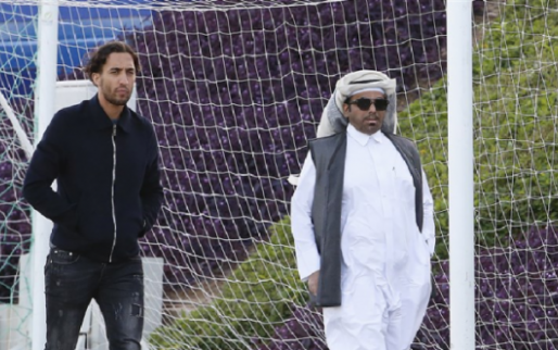 Afbeelding: Eredivisie-clubs opgelet: El Khayati laat contract ontbinden en is transfervrij