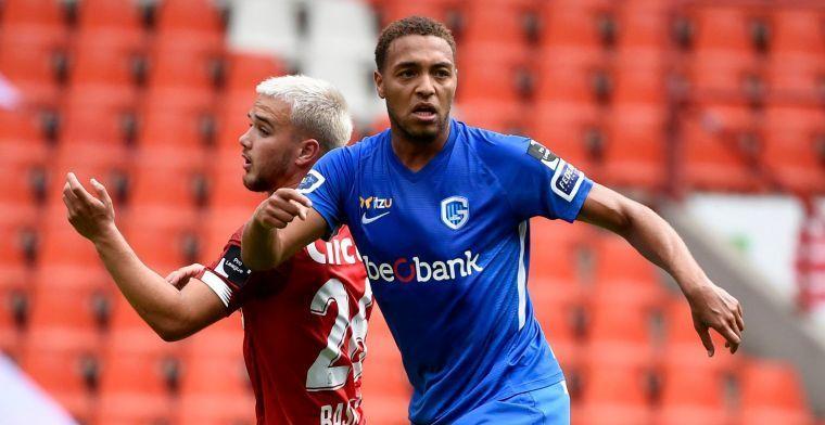 'Jupiler Pro League op volgende speeldag met helft minder fans'
