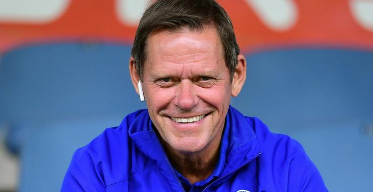'Feyenoord wilde Kudus, Veerman en Ejuke in plaats van 'Studio Sport-aankoop''