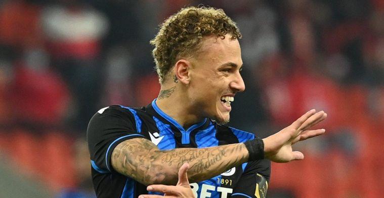 De eerste analist is al om: Lang is een echte versterking voor Club Brugge