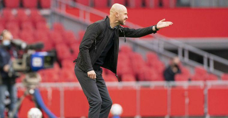 Domper voor Liverpool met blessure Van Dijk: We hoopten dat hij erbij zou zijn
