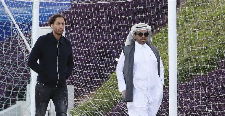 Eredivisie-clubs opgelet: El Khayati laat contract ontbinden en is transfervrij